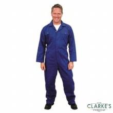SafeLine Cotton Boiler Suit