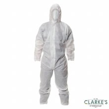 Safeline Spray Kit Coverall Large