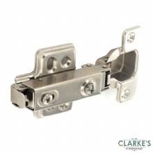 Securit Soft Close Concealed Hinges 1 x Pair
