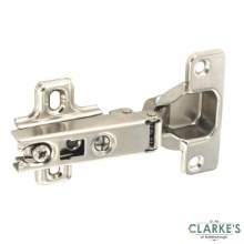 Securit Sprung Close Concealed Hinges 1 x Pair