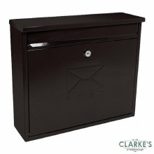 Sterlin Elegance Front Opening Post Box