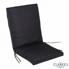 Oudoor Waterproof Garden Armchair Cushion