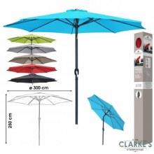 Garden Parasol Crank & Tilt