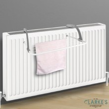 SupaHome 5 Bar Radiator Airer