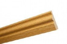 Architrave MDF Oak Colour