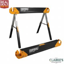 ToughBuild C600 Sawhorse Twin Pack