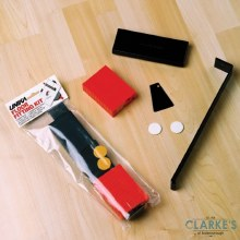 Unika Laminate Floor Fitting Kit
