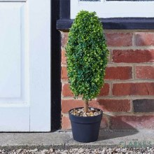 Uovo Artificial Topiary Tree 60cm