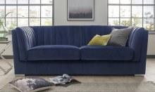 Upton Sofa Blue