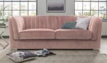 Upton Sofa Blush