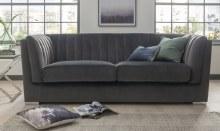 Upton Sofa Charcoal
