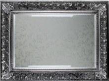 Newbury Mirror Silver
