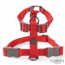 Walk About Red Dog Harness XS