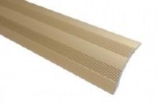 Gold Reducer Strip 90cm