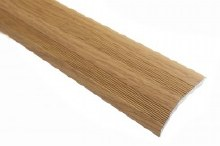 Dark Oak Reducer Strip 90cm
