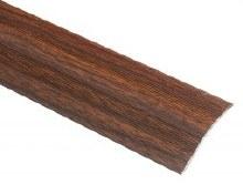 Walnut Reducer Strip 270cm