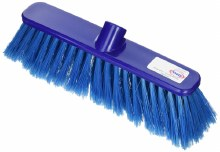 Abbey Deluxe Broom with Handle