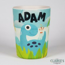 Adam - Kids Eco Bamboo Cup