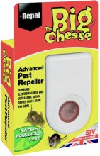 Big Cheese Advanced Pest Repeller