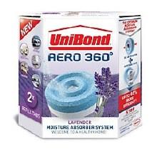 UniBond Aero Refill Tabs Levander