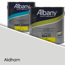 Albany Soft Sheen Aldham Colour Sheet