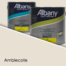 Albany Soft Sheen Amblecote Sheet