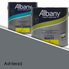 Albany Soft Sheen Ashtead Colour Sheet