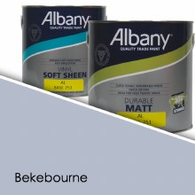 Albany Soft Sheen Bekebourne Colour Sheet