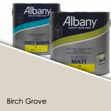 Albany Soft Sheen Birch Grove Colour Sheet
