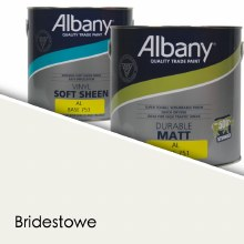 Albany Soft Sheen Bridestowe Colour Sheet