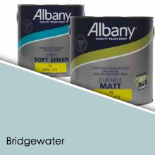 Albany Soft Sheen Bridgewater Colour Sheet