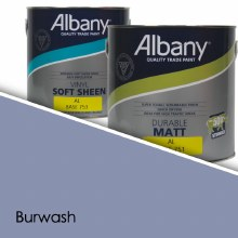 Albany Soft Sheen Burwash Colour Sheet