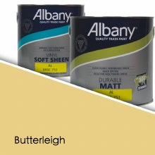 Albany Soft Sheen Butterleigh Colour Sheet