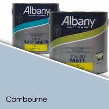 Albany Soft Sheen Cambourne Colour Sheet
