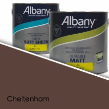 Albany Soft Sheen Cheltenham Colour Sheen