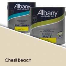 Albany Soft Sheen Chesil Beach Colour Sheet