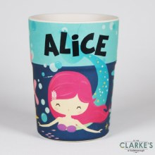 Alice - Kids Eco Bamboo Cup