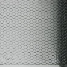 Galvanised Hexagon Wire Netting 12mm 0.6 x 10m