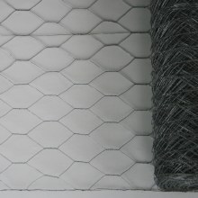 Galvanised Hexagon Wire Netting 50mm 0.9 x 50m