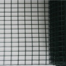PVC Coated Galvanised Green Wire Mesh 0.9 x 10m