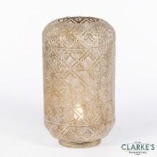 Amira Lamp Gold 54cm