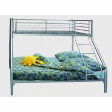 Andy Silver Bunk Bed