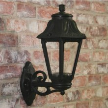 Fumagalli Anna Outdoor Upright Wall Light