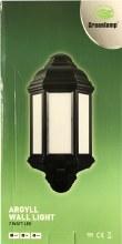 Argyll 7w LED Wall Light