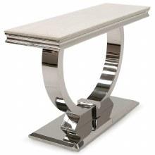Arianna Console Table Cream