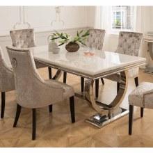 Arianna Dining Table 180cm