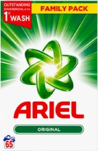 Ariel Washing Powder 65