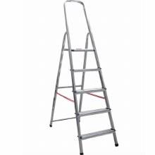 Artub 5 Step Aluminium Ladder