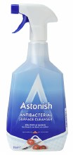 Astonish Antibacterial Cleaner