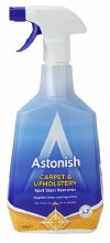 Astonish Carpet & Upholstery Cleaner